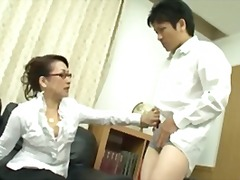 جنس: يابانيات, مص, خبيرات