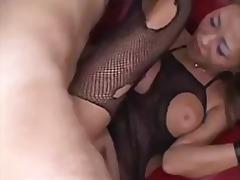 Pornići: Seks U Troje, Pušenje, Hardcore, Vezivanje