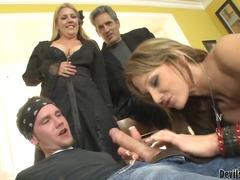 Porno: Laba, In Grup, Tineri, Pitipoance