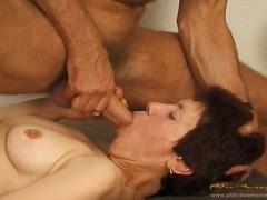 Porno: Çalanşik, Yaşlı, Ağır Sikişmə