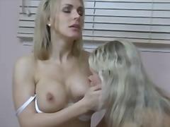 Porno: Tetas Grandes, Oral, Lesbiana, Lesbiana