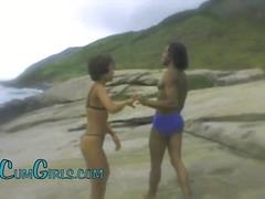 جنس: نيك قوى, خارج المنزل, إمناء على الوجه, برازيلية