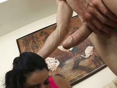 Porno: Cütlük, Balıq Toru, Boğaza Kimi, Kürən