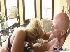 Porno: Garās Zeķes, Maksts, Lieli Pupi, Orālā Seksa