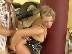 Porno: Gjermane, Bytha, Pornoyje, Lezbiket