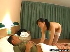 Porn: Zadovoljitev, Fafanje, Doktor, Fafanje