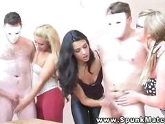 Porn: Ձեռքի Աշխատանք, Տիրուհի, Փարթի, Դոմինացիա