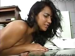 Pornići: Brazil, Velike Sise, Pušenje, Brineta