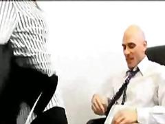جنس: المعلم, بريطانية, سكيرتيرات, في المكتب