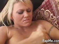 Porno: Draçitləmək, Masturbasya, Sxoylamaq