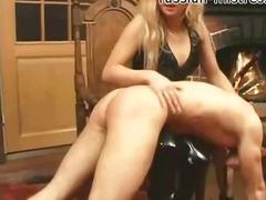 Porno: Ağrılı, Qadın Kişini