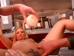 Porn: Ֆետիշ, Ստրուկ, Մինետ, Շեկո