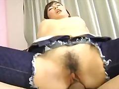 Porn: Posnetek Od Blizu, Japonka