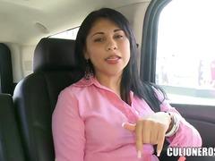 Porr: Bystig, Modell, Bröst, Bröst