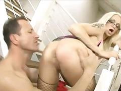 Pornići: Hardkor, Mrežaste Čarape, Sise