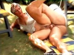 Porno: Spalvainās, Dabā, Smagais Porno