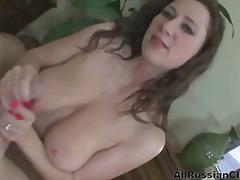 Porn: Rusinja, Prvoosebno Snemanje Seksa, Velike Joške, Samozadovoljevanje