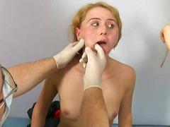 ポルノ: お医者さん, 病院, 産婦人科