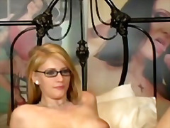 Porno: Tissid, Vitt, Munn, Blondid