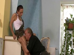 Porn: Եվրոպական, Նախկին Ընկերուհի, Չեխական