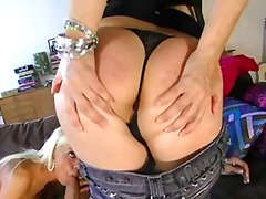 Gianna michaels and britney amber are