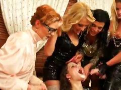 Porno: Neylon, Həvəskar, Fetiş, Kürən