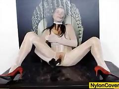 Pornići: Najlon, Brineta, Hulahopke, Kinky