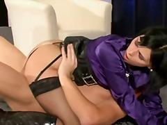 Porn: Rjavolaska, Nogavice, Hardcore