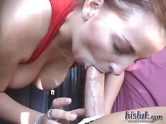 Porno: Pits Grossos, Punt De Vista, Exteriors, Oral