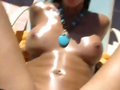 Porn: Prvoosebno Snemanje Seksa, Bazen