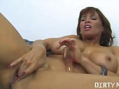 Porno: Prieniky, Dildo, Masturbácia, Výstrednosti