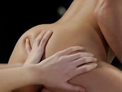 Porno: Lesbietes, Brunetes, Meitenes, Smagais Porno