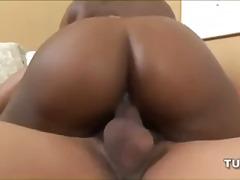 Porno: Oraal, Suhuvõtmine, Mustanahaline, Rinnakas