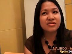 Lucah: Orang Asia, Pancuran, Hisap Konek