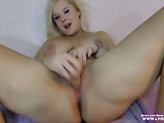 Porno: Maksts, Blondīnes, Saldumiņi, Pežas Masēšana