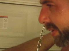 Porno: Dominering, Cumshot, Hardcore, Bondage