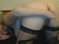 Porn: खूबसूरत विशालकाय महिला, वेब कैमरा