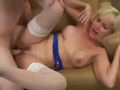 Porno: Mammas, Bagātās 40 Gadnieces, Mātes, Vecmāmiņas
