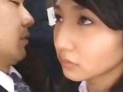 جنس: يابانيات, خارج المنزل, تعرى علناً, يابانيات