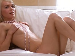 Porn: किशोरी, सुनहरे बाल वाली
