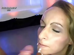 Porno: Correguda, Belleses, Alemanyes, Facial