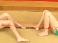 Porno: Jaapani, Jaapani, Idamaine, Kummaline