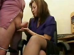 Porno: Mare Que M'agradaría Follar, Madures, Madures, Àvies