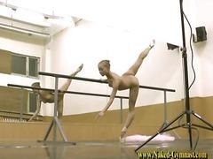 جنس: رقص, نحيفات