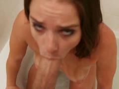 Porno: Tīņi, Orālais Sekss, Vannā, Bijusī Draudzene