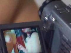 Porno: Kürən, Amcıq, Ağır Sikişmə