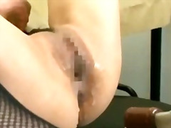 Porno: Zonja, Me Përvojë, Japoneze, Japoneze