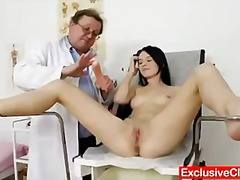 Porno: Piedauzīgie, Vagīna, Bāšana, Tuvplāns