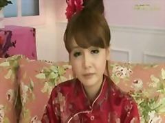 جنس: آسيوى, صينيات, يابانيات