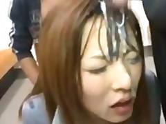 Porno: Me Fytyrë, Stili Qenit, Derdhja E Spermës, Japoneze